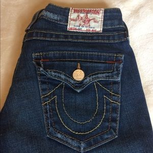 True Religion Jeans - True Religion Joey Jeans Size 26